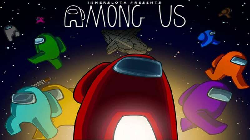 Best online games - Among Us