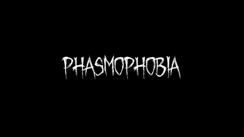 Best online games - Phasmophobia