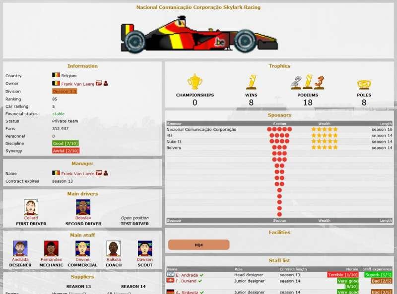 Best online games - Pitwall